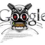 Google Örümcekleri