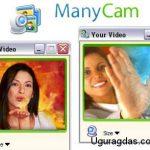 ManyCam Programı