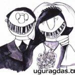 Evlilik Evrimi Komik