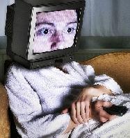 Film izleyemeyen Adam