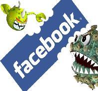 Facebook Virüsü