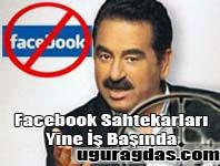 ibrahim tatlıses öldü facebook sahtekarlığı