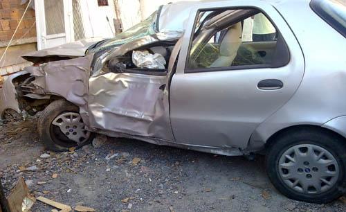Pert Araba - Hasarlı Araç