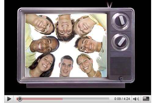 Sıkı Durun Internet Eleştri Videocuları