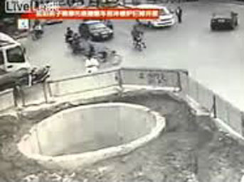 Kaza yapmaya programlanmış adam