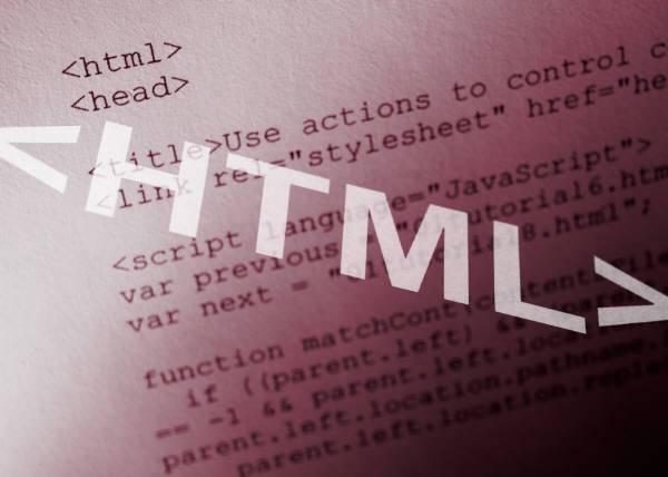 Web Tasarım Ödevi – Tablolar ile Site Şablonu