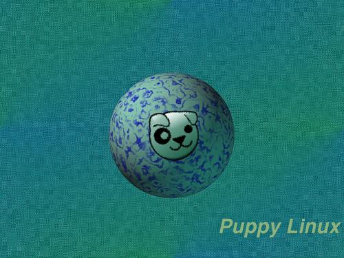 Puppy Linux işletim sistemi nedir ? Sunum