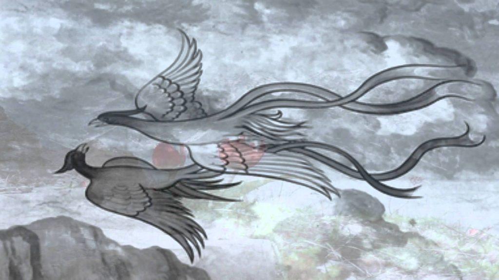 Huma kuşu türküsü