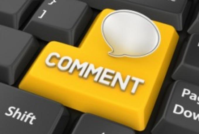 Bloglardan yorum backlink almanın tüyoları