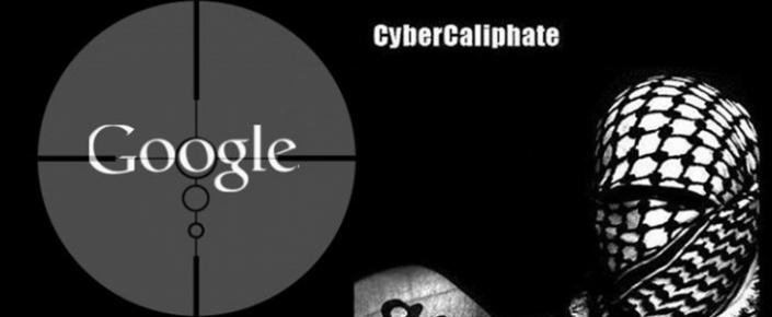 Google'ı Hacklediğini Sanan IŞİD, Alay Konusu Oldu