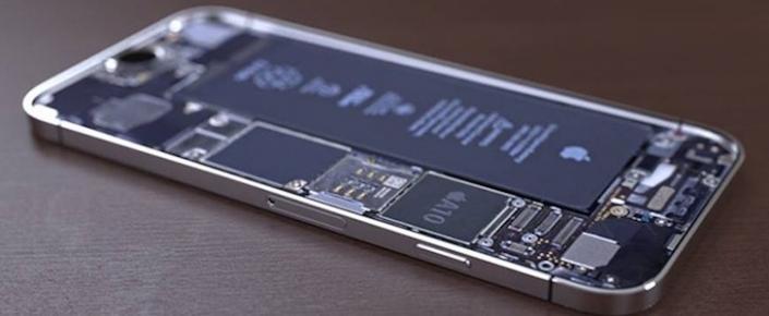 iPhone 7'de Depolama Alanı Yükseltiliyor!
