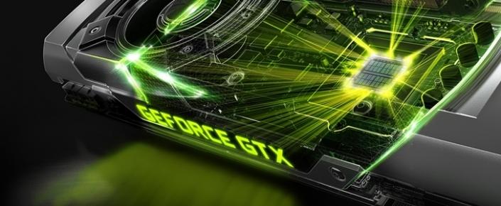 Nvidia GeForce GTX 1080 Geliyor