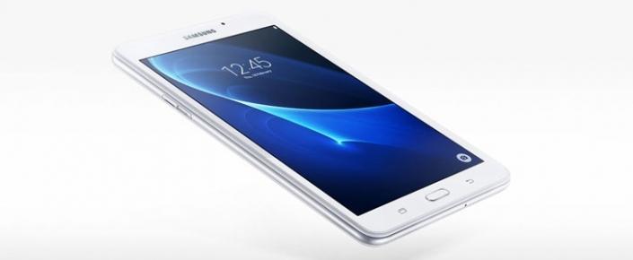 Samsung Galaxy Tab A Özellikleri