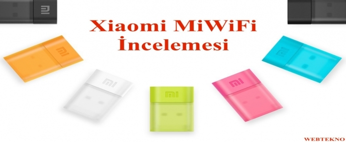 Xiaomi Mini Portable WiFi İncelemesi