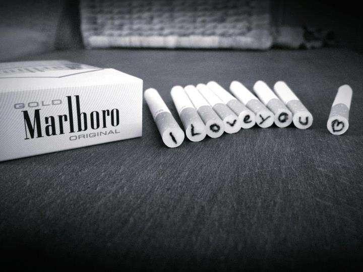 Marlboro sigarasının çeşitleri
