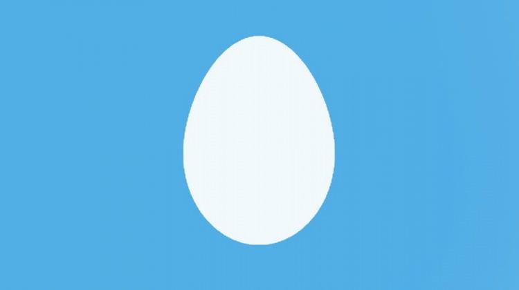 Twitter, yumurtadan vazgeçti!