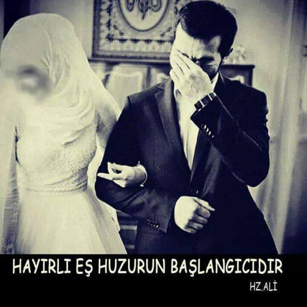 Islami Aşk Resimleri