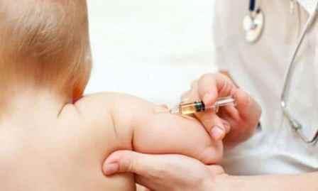 Bebek aşıları ve çeşitleri