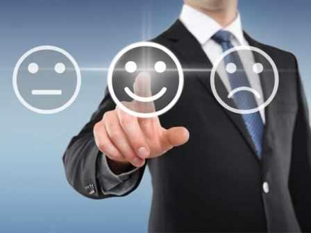 Tanıtım Faaliyetlerinde Müşteri Memnuniyeti