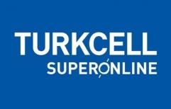 Turkcell Superonline kotalı internet tarifeleri