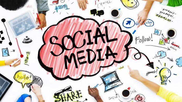 En Çok Kullanılan Sosyal Medya Uygulamaları 2017