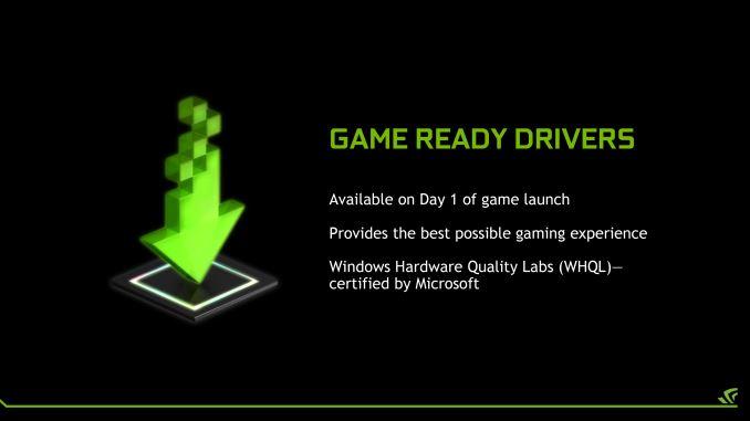 Nvidia Game Ready Güncellemesi