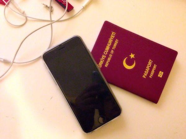5 Adımda Yurt Dışı Cep Telefonu Nasıl Kayıt Yapılır