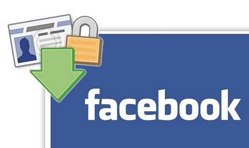 Facebook Yedek Alma Nasıl Yapılır