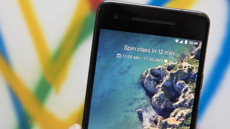 Google Pixel 2 ve Pixel 2 XL Detaylı İnceleme!