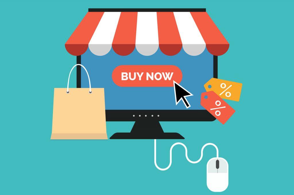 İnternet Üzerinden Alışverişin Avantajları