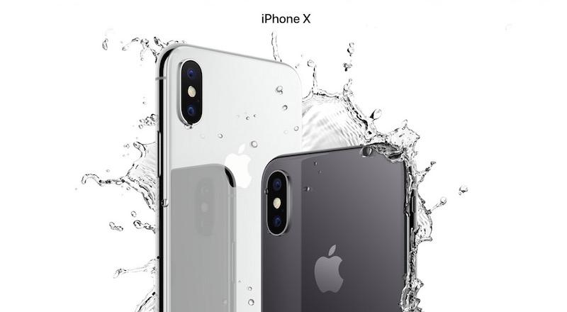 iPhone X ön siparişleri dakikalar içinde tükendi