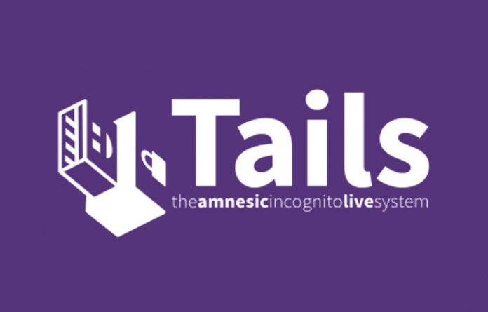 Tails 3.2 Sürümü Test İçin Yayınlandı