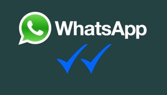 WhatsApp'ın Mavi tikinden kurtulun