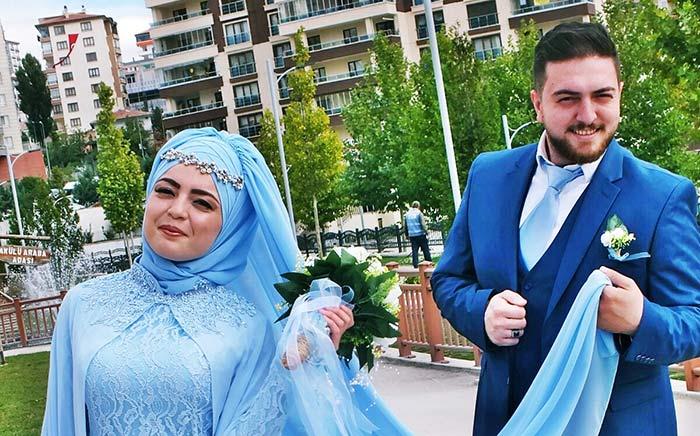Evliliğe sayılı günler kala
