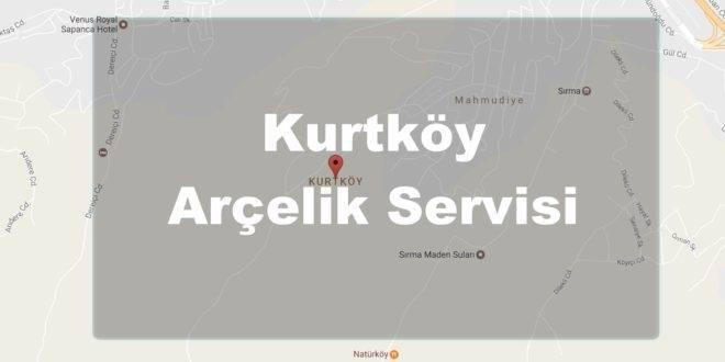kurtkoy-arcelik-servisi