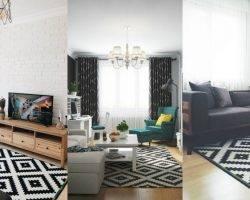 2019 sonbahar ev dekorasyonu trendleri