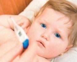 Bebeklerde Aşı Sonrası Yükselen Ateş Ne Kadar Sürer?