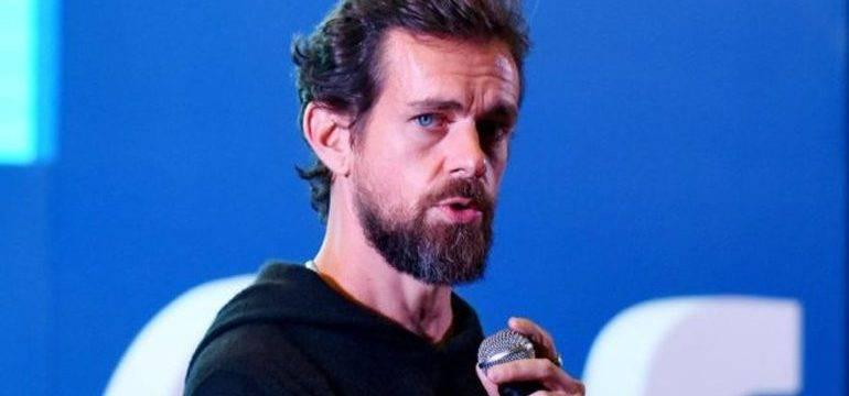 Twitter CEO'su Jack Dorsay'a Hacker Şoku!
