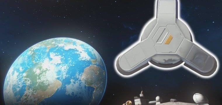 Uzayda stres çarkı çevrilirse ne olur?