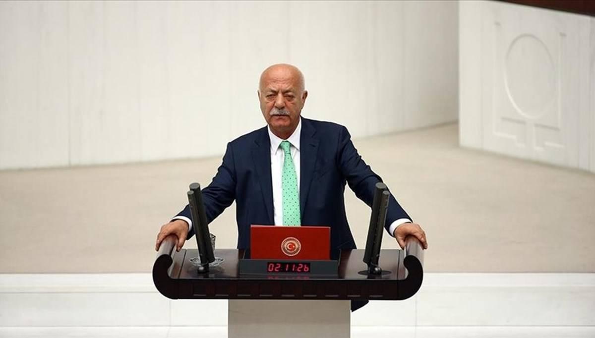 AK Parti Milletvekili İsmet Uçma hayatını kaybetti