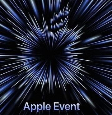 Apple'dan yeni etkinlik duyurusu!
