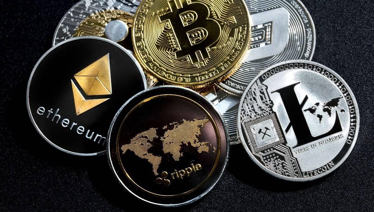 Bitcoin, Ethereum ve Altcoin'lerde son durum ne? 12 Ekim 2021 BTC, Dogecoin ve XRP kaç dolar/TL oldu?)