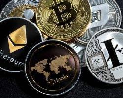 Bitcoin, Ethereum ve Altcoin'lerde son durum ne? 22 Ekim 2021 BTC, Dogecoin ve XRP kaç dolar/TL oldu?)