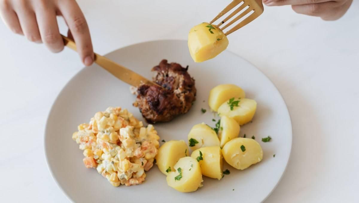 Her yemeğimizde var: Makroların kalorisi nasıl hesaplanır?