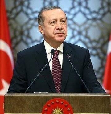 Cumhurbaşkanı Recep Tayyip Erdoğan başkanlığındaki Savunma Sanayii İcra Komitesi toplantısı sona erdi