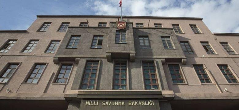 SON DAKİKA:16 PKK/YPG'li terörist etkisiz hale getirildi