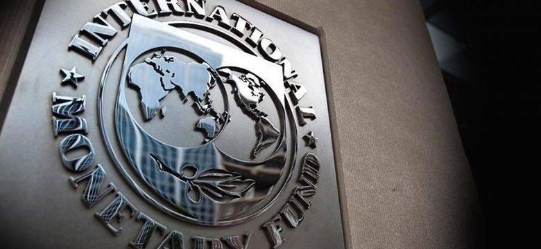 SON DAKİKA HABERİ: IMF, Türkiye'nin büyüme tahminini yükseltti